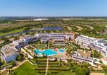 Hôtel Huelva - Hotel Fuerte El Rompido-1