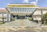 Hôtel Mataram - Oyo 3765 Lombok Vaganza Hotel & Convention-1