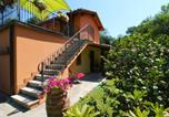 Location vacances Loro Ciuffenna - Piantravigne Villa Sleeps 10 Pool Wifi-3