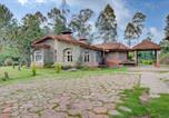 Location vacances Kodaikanal - Dianella Bungalow by Vista Rooms-1