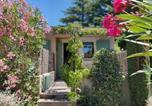Location vacances Paradou - Un Gite En Provence - Les Jardins de Fontanille-2