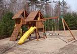 Location vacances North Conway - Crown Ridge Resort-4
