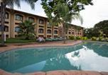 Hôtel Zambie - Cresta Golfview Lusaka-3