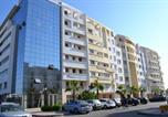 Location vacances Agadir - Residence Tifaouine-1