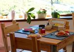 Hôtel Province de Sondrio - Valtellina Mon Amour-4
