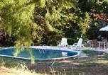 Location vacances Castel del Monte - Holiday home Contrada Piano Vanardo-1