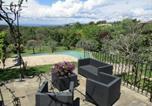 Location vacances La Roque-sur-Pernes - Gîte du Jardin des Espuys-2