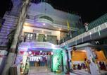 Hôtel Gwâlior - Hotel Anand Palace-4