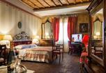 Hôtel Province de Lucques - Al Tuscany B&B-1