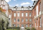 Location vacances Epretot - Apartment Appartement Du Phare-3