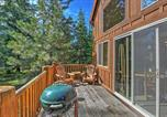 Location vacances Medford - Bright Klamath Falls Cabin with Deck and Mtn Views!-3