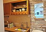 Location vacances Ribnica - Studio Apartma-1