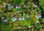 Location vacances Ko Chang - Sea View Pool Villas-2
