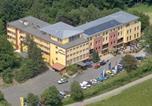 Hôtel Mespelbrunn - Landhotel Klingerhof