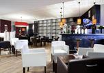 Hôtel Lo-Reninge - Novotel Ieper Centrum-3
