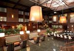 Hôtel Harrisburg - Best Western Premier the Central Hotel & Conference Center-3