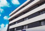 Hôtel León - Hotel Terranova-3