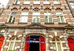 Hôtel Amsterdam - Best Western Dam Square Inn-2