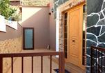 Location vacances Triquivijate - Casa las Estrellas-2