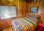 Villages vacances Del Mar - Pio Pico Camping Resort One-Bedroom Cabin 13-3