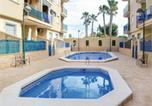 Two-Bedroom Apartment in Los Alcazares