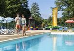 Camping avec Site nature Belgique - Camping Sandaya Parc La Clusure-3