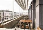 Hôtel Winterthour - Work Life Residence by Primestay-4