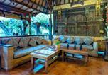 Hôtel Ubud - Murni's Houses-4