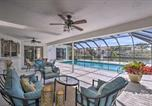 Location vacances Naples - Bayfront Naples Home 1.2 Mi From Naples Beach-1