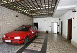 Location vacances Crikvenica - Selce Apartment Sleeps 4 Air Con Wifi-3