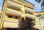Location vacances  Province de Gorizia - Casa Sonneninsel-2