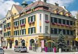 Hôtel Tullnerbach - Hotel Bergwirt Schönbrunn-1