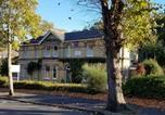 Hôtel Shanklin - Foxhills-1