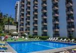 Hôtel Funchal - Dorisol Buganvilia-1