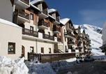 Location vacances Saint-Sorlin-d'Arves - Appartement L'ouillon OUI-CAR-A304-1