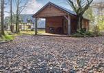 Location vacances Lower Sapey - Oak Lodge-1
