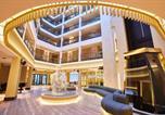 Hôtel Andorre - Hotel Plaza-3