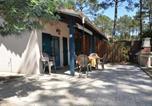 Location vacances Lacanau - Agréable petite maison avec jardin - 1201-2