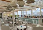 Hôtel L'île aux cerfs - Le Suffren Hotel & Marina-3