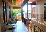 Location vacances Quepos - Apartamentos Mansión Tropical-2