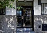 Location vacances Buenos Aires - Terrero Studio-2