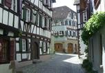 Hôtel Schramberg - Hotel-Gasthof Zum Weyssen Rössle-1