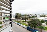 Hôtel Province de Las Palmas - Mini hotel Muelle Del Puerto-2