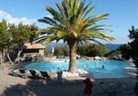 Villages vacances Corse du Sud - Résidence U Paviddonu-3