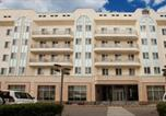 Hôtel Atyrau - Chagala Residence Atyrau-1