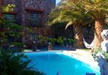 Location vacances Arico - Finca Tropical-1