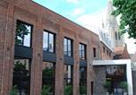 Hôtel Heuvelland - Albion Hotel-4