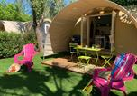 Camping avec Piscine Vias - Camping Club L'Air Marin-4
