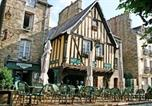 Hôtel Trémeur - Au Vieux Saint Sauveur-1