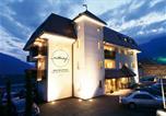 Hôtel Tirolo - Apartmenthotel Ritterhof Suites & Breakfast